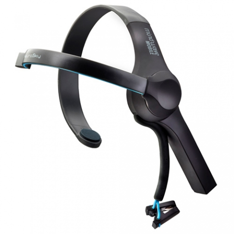 Mindwave Mobile headset