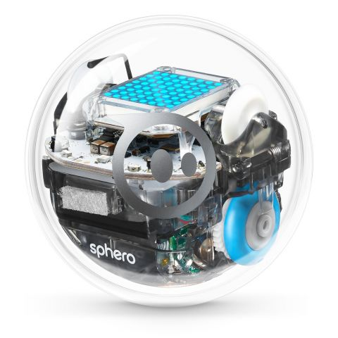 Sphero BOLT Robotic Ball