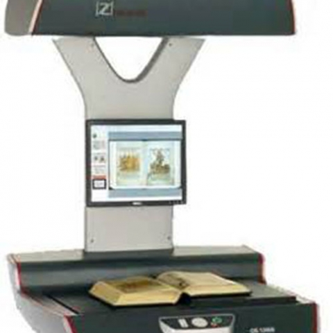 Scanner Near Me >> Scanning Nc State University Libraries