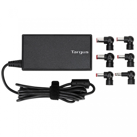 Universal Laptop Charger with 6 heads