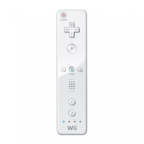 Wii-mote controller