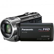 Panasonic HD Camcorder image