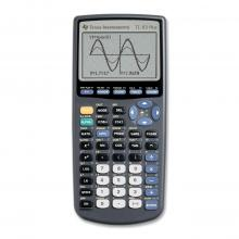 TI-83 plus calculator image