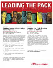 Student Leadership Initiative