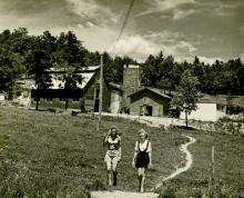 The Farm at Black Mountain College