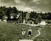 The Farm at Black Mountain