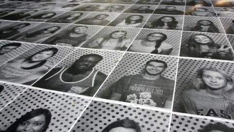 Brickyard Diversity Project, 2013, Edward T. Funkhouser Photographs