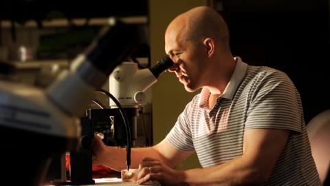 Dr. Rob Dunn
