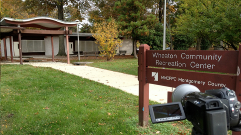 Wheaton Youth Center, Wheaton Maryland