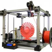 Fusion3 F306 Gen I 3D Printer