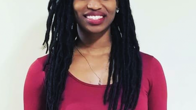 Wykila Chavis, class of 2019, has worked as a Student Desk Assistant in the Special Collections Reading Room since May 2018.