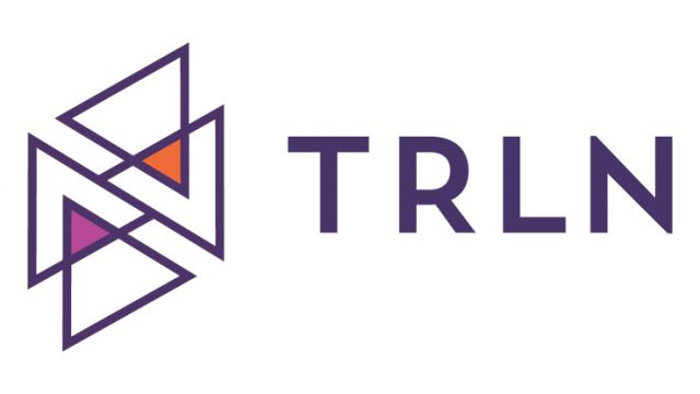 Triangle Research Libraries Network logo