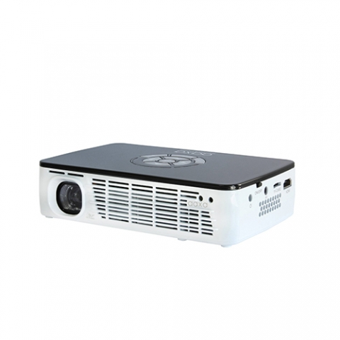 MicroProjector