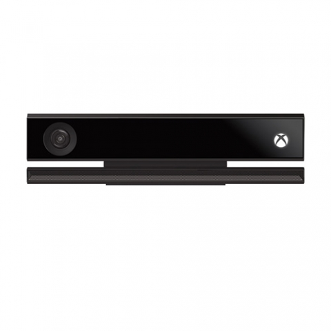 Xbox Kinect Motion Capture Device