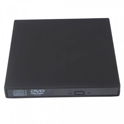 External CD/DVD Drive