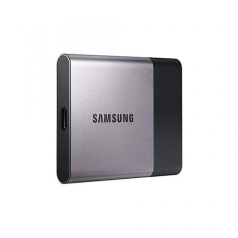 external solid state drive