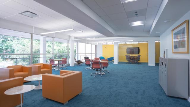 Faculty Research Commons