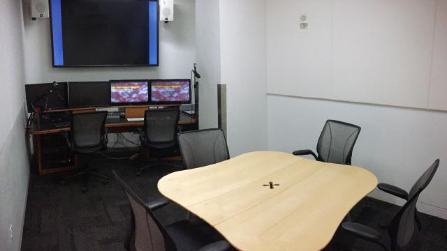 4K Video Studio