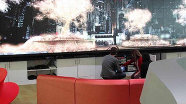 Game Lab