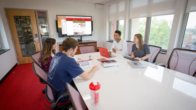 Graduate Group Study