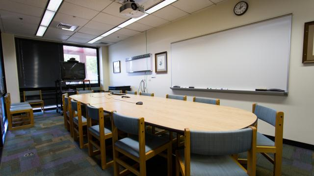 A103 Conference Room