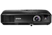 Picture of an Epson PowerLite 1716 Projector