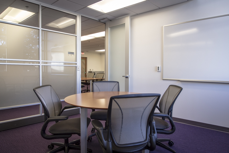 Dh Hill Reserve Study Rooms