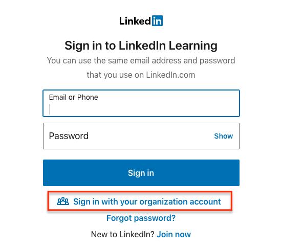 linkedin learning download python