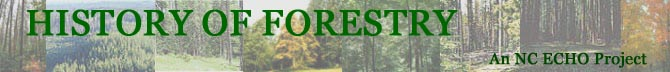 History of Forestry