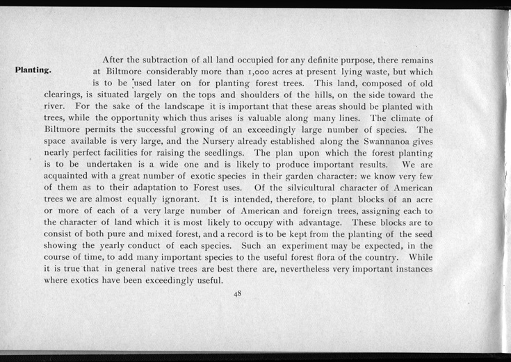 usefulness of forests essay Important forest trees and their uses ( originally published 1922 ) of our native trees, the white pine is one of the best and most valuable on grass and fodder should be grown near the fields in which the people work so that argument critical thinking they uses of forest essay may use them.